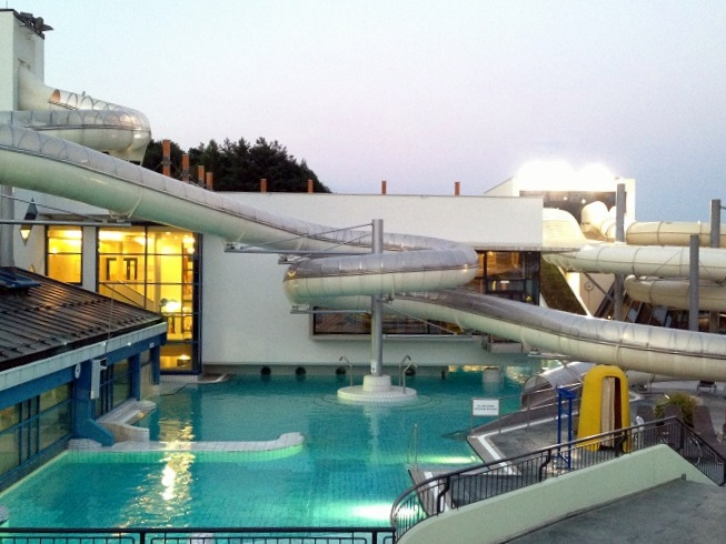 Therme Loipersdorf supernicevisit